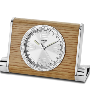 SWIZA Clocks Business Club  - C21.0913.573