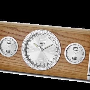 SWIZA Clocks Business Class  - C21.0914.573