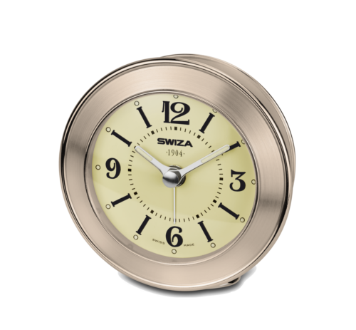SWIZA Clocks   - C38.0609.403