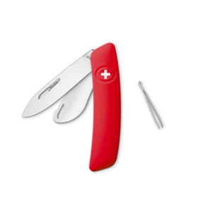 SWIZA Swiss Knife SWIZA BL03 Red - KBL.0030.1000