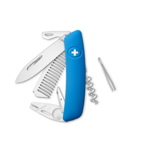 SWIZA Swiss Knife SWIZA CO05TT Blue - KCO.0090.1030