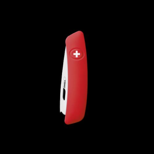 SWIZA Swiss Knife SWIZA HO00 Red - KHO.0900.1000