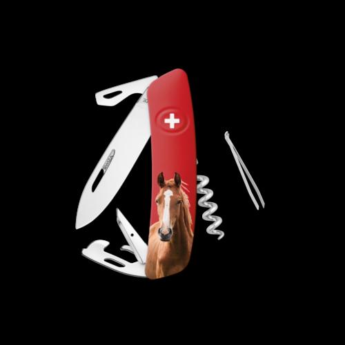 SWIZA Swiss Knife  White - KNB.0030.FA01