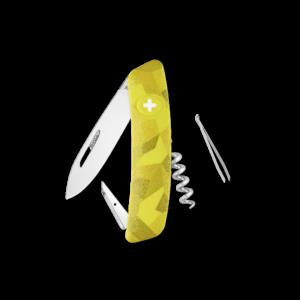 SWIZA Swiss Knife SWIZA C01 Olive - KNI.0010.2050