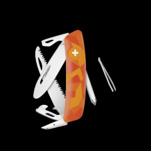 SWIZA Swiss Knife SWIZA J06 Orange - KNI.0061.2070