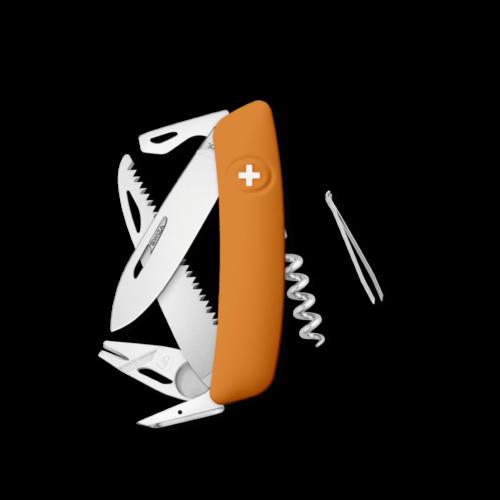 SWIZA Swiss Knife SWIZA TT05 Orange - KNI.0090.1060