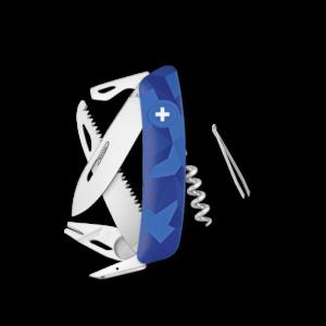 SWIZA Swiss Knife SWIZA TT05 Blue - KNI.0090.2030