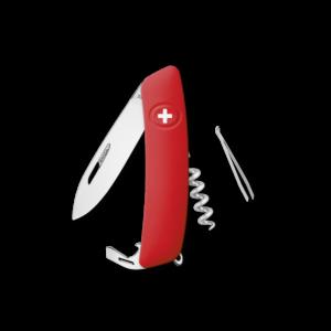 SWIZA Swiss Knife SWIZA WM01R Red - KNR.0180.1000