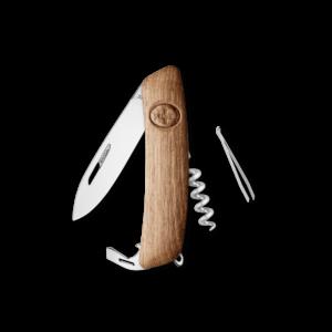 SWIZA Swiss Knife SWIZA WM01R Walnut - KNR.0180.6300