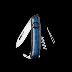 SWIZA Swiss Knife SWIZA WM01R Black - KNR.0180.1010