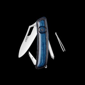 SWIZA Swiss Knife SWIZA SH02R Black - KSH.0020.1010