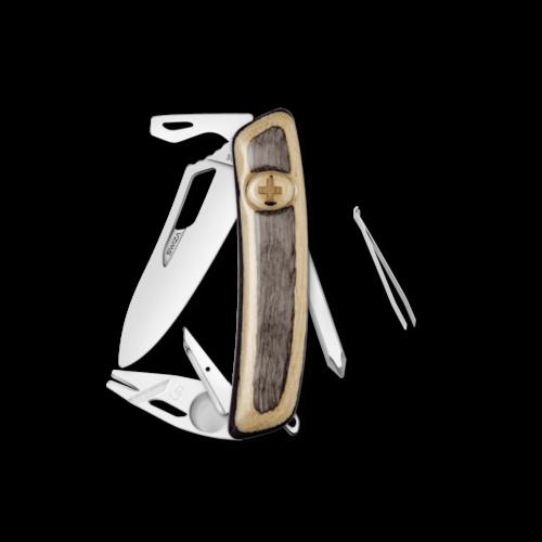 SWIZA Swiss Knife SWIZA SH04R-TT White - KSH.0080.6520