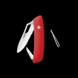 SWIZA Swiss Knife SWIZA SH00TR Red - KST.0900.1000